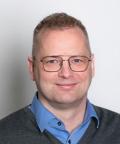 Henk van der Wiel
