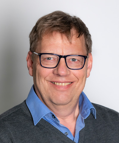 Hans Vos